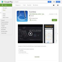 Euclidea - Apps on Google Play