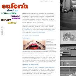 euforia » qui nous sommes