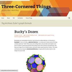 Three-Cornered Things