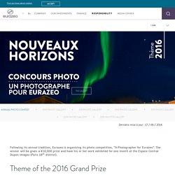 Annual photo contest - Eurazeo