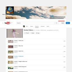 Eureka Videos