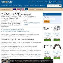 Eurobike 2016: Show wrap-up