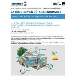 EUROMAC 2 I La solution en détails