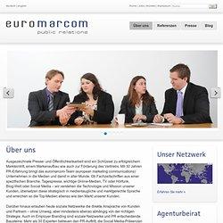 euro.marcom – public relations