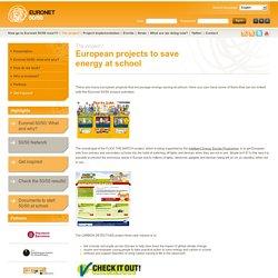Euronet 50/50 - Get Inspired!