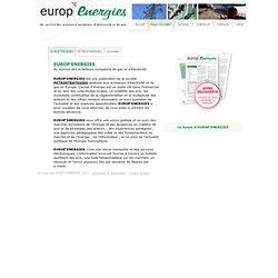 Europ'Energies