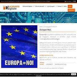 Europa=Noi - Educazione Digitale