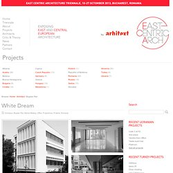 East and Central European Architecture Platform!