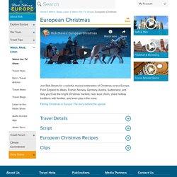 European Christmas TV Special
