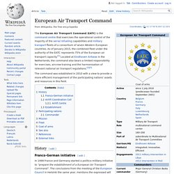 European Air Transport Command - Wikipedia