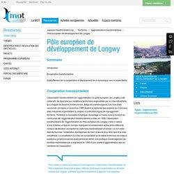 Pôle européen de développement de Longwy