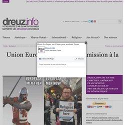 Union Européenne : de la soumission à la Résistance