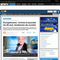 EN DIRECT - Européennes: le FN triomphe