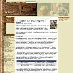 Dumont d'Urville et l'Océanie, une vision raciale [ressource]