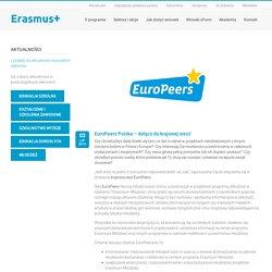 EuroPeers Polska – dołącz do krajowej sieci!