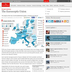 Europe's elections: The Eurosceptic Union