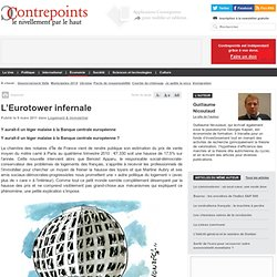 L'Eurotower infernale