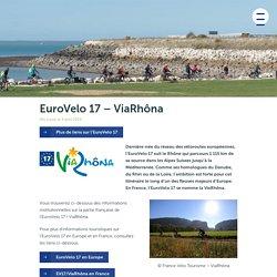 EuroVelo 17 - ViaRhôna