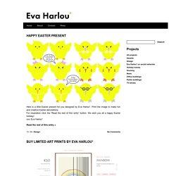 EVA HARLOU