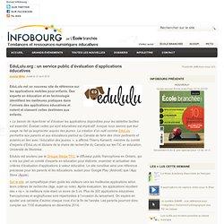 EduLulu.org : un service public d'évaluation d'applications éducatives