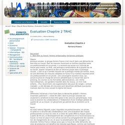 Evaluation Chapitre 2 TRHC