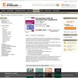 Les nouveaux outils de l'évaluation des compétences - A. Labruffe