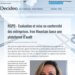 RGPD-Evaluation-et-mise-en-conformite-des-entreprises-Iron-Mountain-lance-une-plateforme-d-audit_a11666