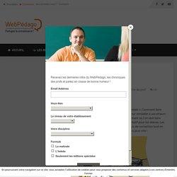 Évaluation et outils numériques - LeWebPédagogique