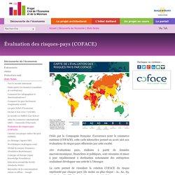 Cartographie des risques pearltrees for Compagnie francaise d assurance pour le commerce exterieur