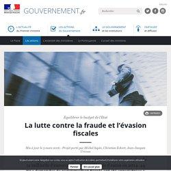Fraude et évasion fiscales France – Fraude sociale