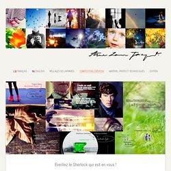 Eveillez le Sherlock qui est en vous !
