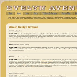 Evelyn Avenue