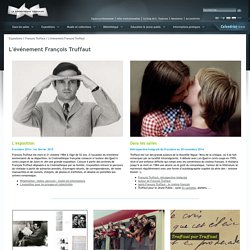 L'événement François Truffaut
