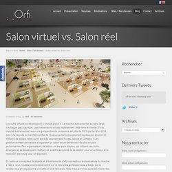 Orfi - Création de stands, agencement, événementiel et muséographie, en France et dans le monde.