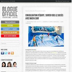 Blogue officiel de Tourisme Laval