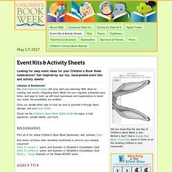 Book Week Online