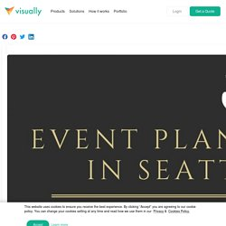Event Planning in Seattle