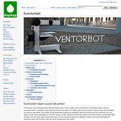 Eventorbot
