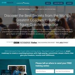 The Abundant Coach