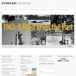 The Everhart Museum of Natural History, Science & Art