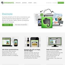 Evernote > OK mit 30€/Jahr, alles möglich
