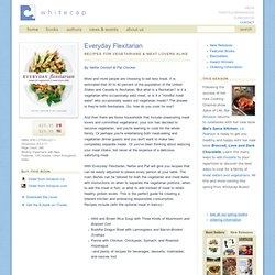 Everyday Flexitarian | Whitecap Books