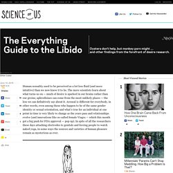 The Everything Guide to the Libido