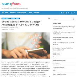 Do You Know Everything About Social Media Marketing? Really?