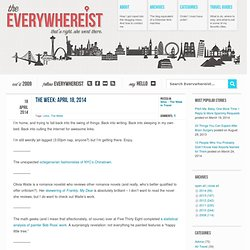 The Everywhereist's Seattle Travel Blog | Selected Time Top Blogs of 2011 » The Everywhereist