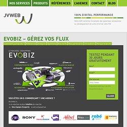 JVshopping - Rentabilisez, diffusez vos campagnes sur les comparateurs de prix