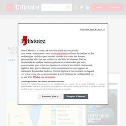 Israel : Évolution des frontières, du partage de l'ONU aux accords d'Oslo (1947-1993)