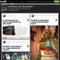 évolution ou révolution ?