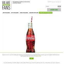 Coca-Cola, evoluzione di una bottiglietta