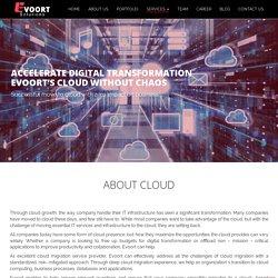 Cloud Computing Service Provider USA